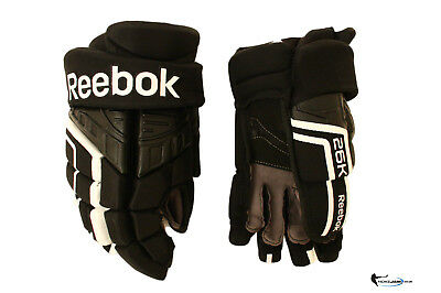 Reebok 26K Ice Hockey Gloves Size Junior Hoekjam.co.uk