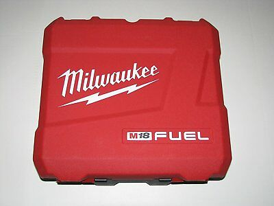Perfect 18V Fuel M18 Fits 2753-22 2753-20 2753-20 M18 FUEL Impact Tool Case Only