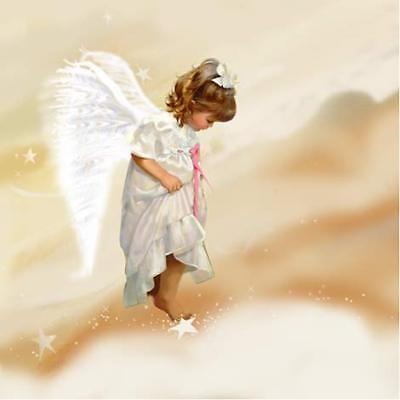 Do You Need A Precious Angel To Grant Your Wis?????