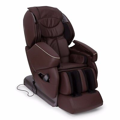 Fauteuil de Massage NIRVANA - Marron - (BE)