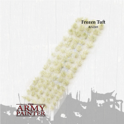 Battlefields XP - Frozen Tuft - *The Army Painter*