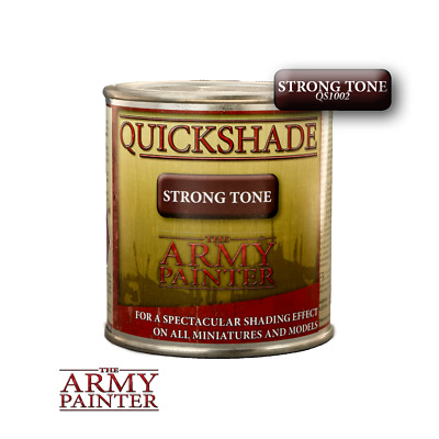 Quickshade, Strong Tone - *The Army Painter*