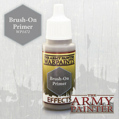 Warpaint - Brush-on Primer - *The Army Painter*