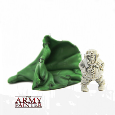 "Tool - Kneadite Green Stuff - 8"" - *The Army Painter*"