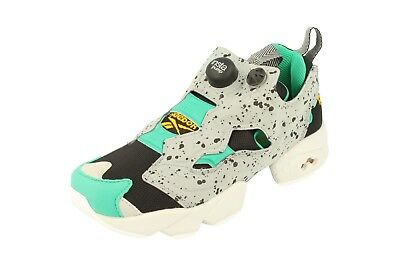 1a70be23 REEBOK INSTAPUMP FURY SP V66115 Mens Running Trainers Sneakers ...