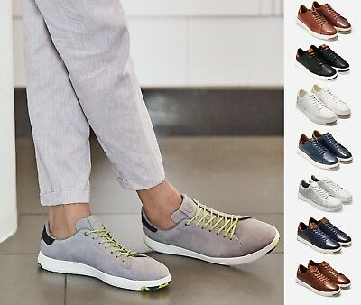 premium selection new lower prices first rate COLE HAAN MEN Casual Shoes Grandpro Tennis Lux Sneakers ...