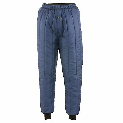 RefrigiWear Men's Insulated Cooler Wear Trousers