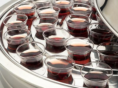 Communion Cups, Packet of 50 Disposable