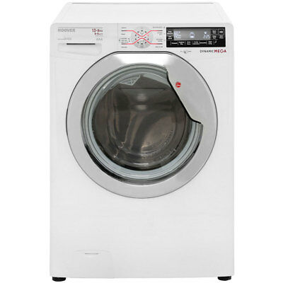 Hoover WDMT4138AI2 Dynamic Next Free Standing 13Kg Washer Dryer White New from