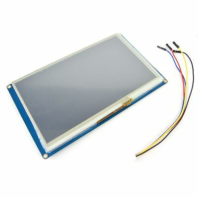 """7"""" Nextion HMI LCD Touch Display"""