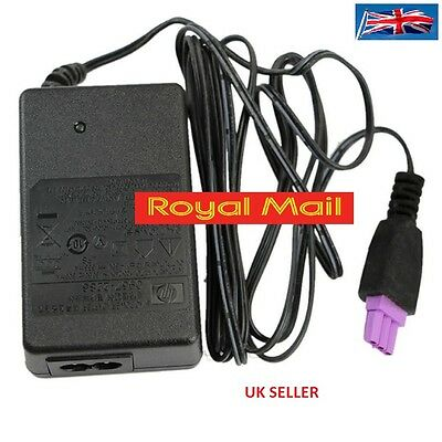 DC 30V AC Adapter HP 0957-2286 333mA  1050 1000 2050 Printer Power Supply #P21