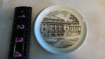 """Bayreuth Oper Plate Antique made in Germany 4"""""""