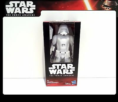 STAR WARS The Force Awakens (TFA): Snowtrooper 6'' Inch (OVP)