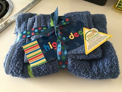 Kids towel set