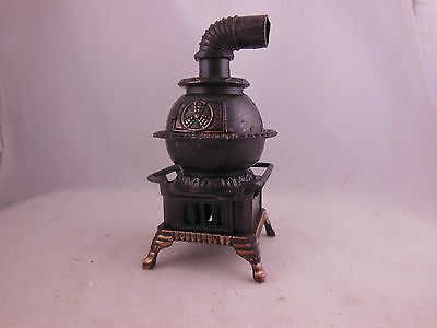 Die Cast Miniature Stove g scale