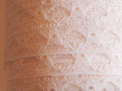 New Roll of Cream Lace A
