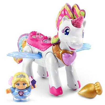 VTech Go! Go! Smart Friends Twinkle The Magical Unicorn New