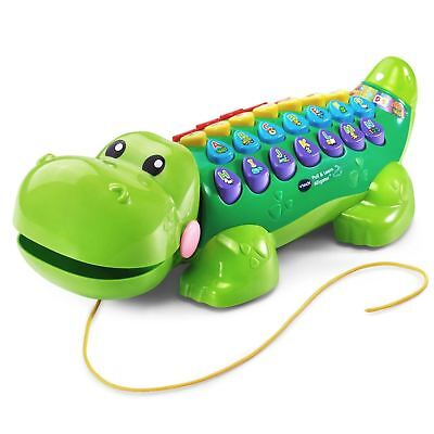VTech Pull and Learn AlphaGator