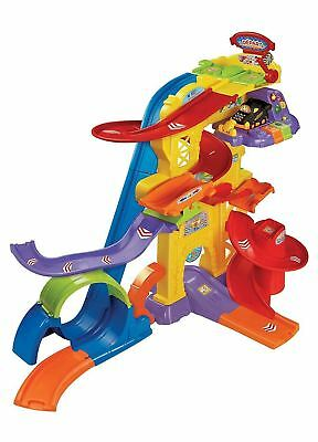 VTech Go! Go! Smart Wheels, Ultimate Amazement Park Play set (French Version)