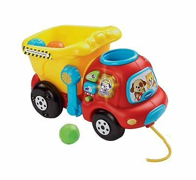 VTech Drop and Go Dump Truck (French Version)