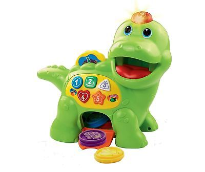 VTech Chomp and Count Dino (French Version)