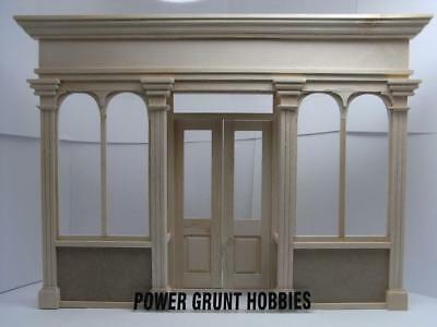 1/12 Scale Dollhouse Shop Front