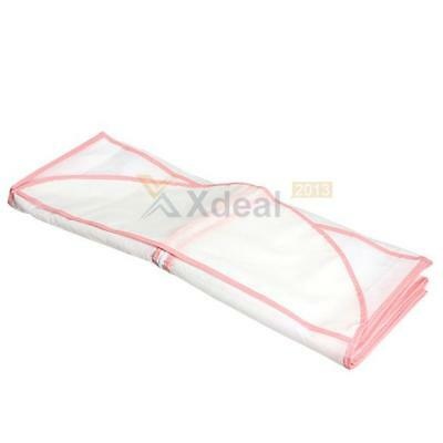 XD#3 Storage Bag Cover Clothes Protector Case for Wedding Dress Gown Garment