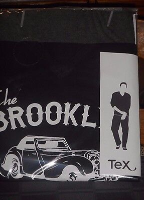 Pyjama Homme The Brooklyn T S A 2Xl