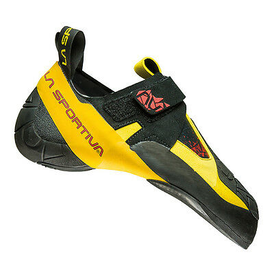 La Sportiva Skwama - Snug fitting, flexible climbing shoe - ASK ME FOR YOUR SIZE