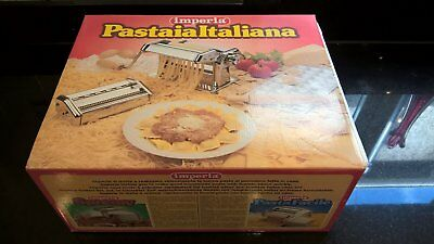 Imperia Pastaia Italiana Set