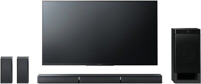 NEW Sony HTRT3 5.1 Ch Soundbar with Rear Speakers