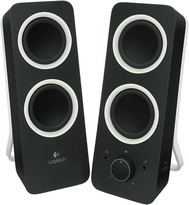 NEW Logitech 2453263 Computer  Speakers Z200