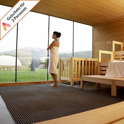 Wellness Reise Bad Sulza 3 Tage Hotel 2 Personen inkl. Tickets Toskana Therme