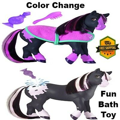Toys For Girls Pony Bath 3 4 5 6 7 8 9 Year Old Age Girl Great Fun Gift Toy