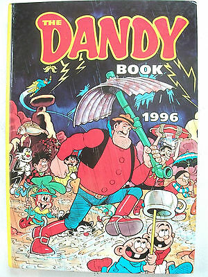 THE DANDY BOOK 1996 **High Grade**