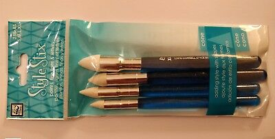 Style stix cone shape pack of 4
