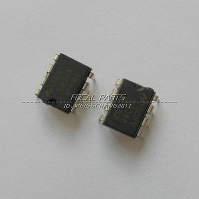 20PCS LM386 LM386N DIP-8 Audio Power AMPLIFIER IC NEW US SHIPPING M219