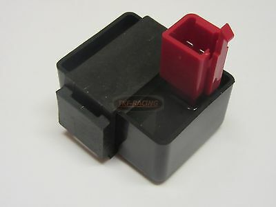 Fuel Pump Relay New Fits Kawasaki Zx6R J1-J2 2000-2002
