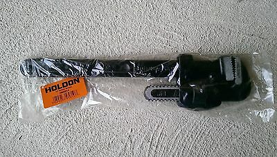 "HOLDON 14"" Traditional Pattern Stillson Pipe Wrench"