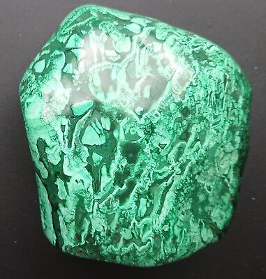 Malachite 1060 grammes - Natural Free Form Malachite