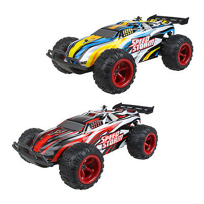 2.4G Speed Storm 1:32 Remote Control RC Car Off Road Buggy 20kmh+ READY TO RUN