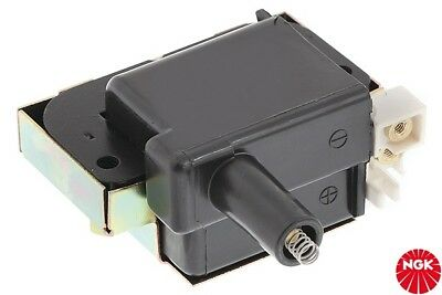 NGK Ignition coil U1004 stock code 48054. In stock, fast despatch UK seller
