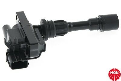 NGK Ignition coil U4013 stock code 48223. In stock, fast despatch UK seller