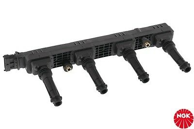 NGK Ignition coil U6025 stock code 48135. In stock, fast despatch UK seller