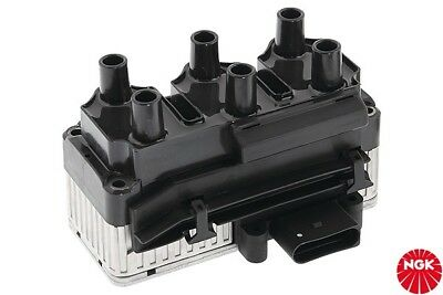NGK Ignition coil U2026 stock code 48101. In stock, fast despatch UK seller
