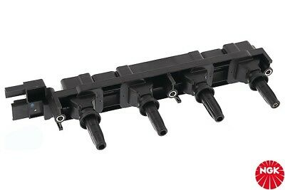NGK Ignition coil U6014 stock code 48072. In stock, fast despatch UK seller
