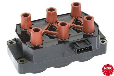 1x NGK Ignition Coil U2046 Stock Code 48197 in stock, fast despatch