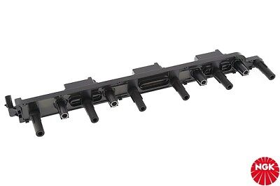 1x NGK Ignition Coil U6032 Stock Code 48219 in stock, fast despatch