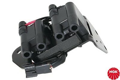 1x NGK Ignition Coil U2059 Stock Code 48272 in stock, fast despatch