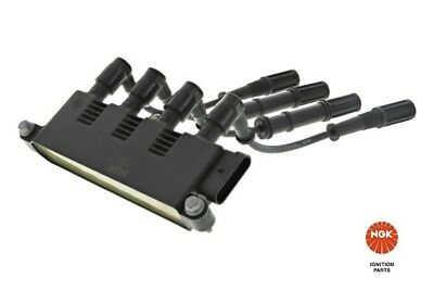 1x NGK Ignition Coil U6055 Stock Code 49086 in stock, fast despatch